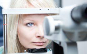 Современное офтальмологическое лечение в Москве