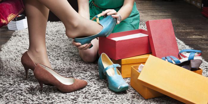 Как правильно подобрать обувь для разных случаев