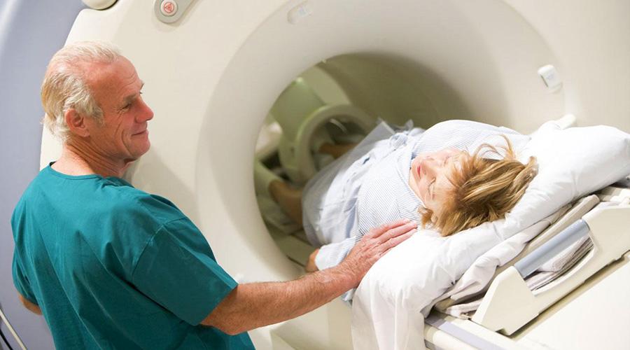 Современные методы обследования желудка