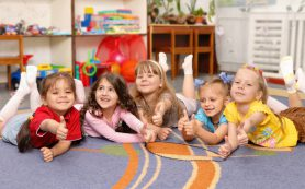 Как выбрать хороший детский сад