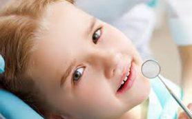 Если у ребенка болит зуб