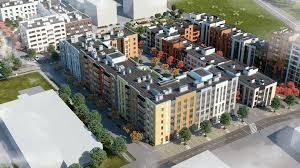 Комфортабельное жилье от элитной фирмы по недвижимости — рациональная покупка