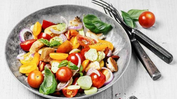 Вегетарианство защищает от преждевременной смерти