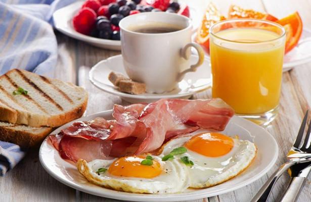 Ученые развеяли главный миф о пользе завтрака