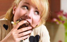 Найдена причина чрезмерно повышенного аппетита