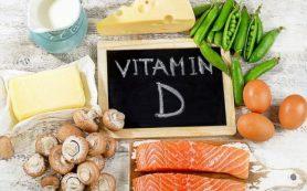 Ученые назвали «витаминную» причину ожирения
