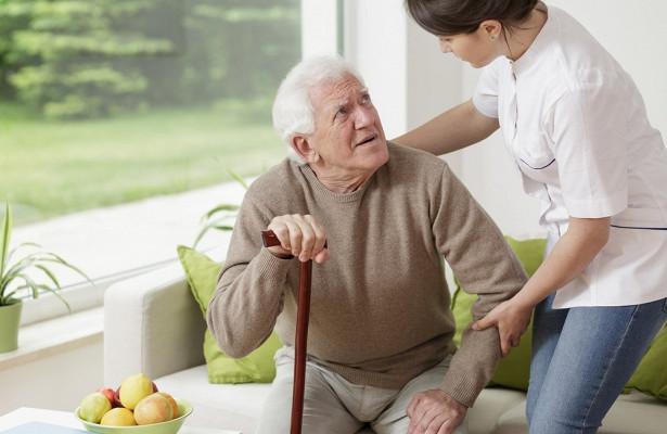 Больной кишечник связан с болезнью Паркинсона