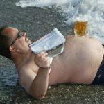 Обнаружена неожиданная польза лишнего веса
