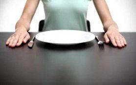 Названы основные «плюсы» лечебного голодания