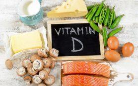 Ученые: Дефицит витамина D приводит к ожирению