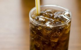 Развеян известный миф: газировка не влияет на ожирение