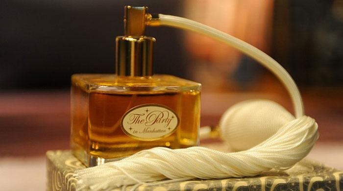Почему сезон влияет на парфюмерию?