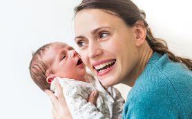 О неприкосновенности к естественному процессу беременности и родов
