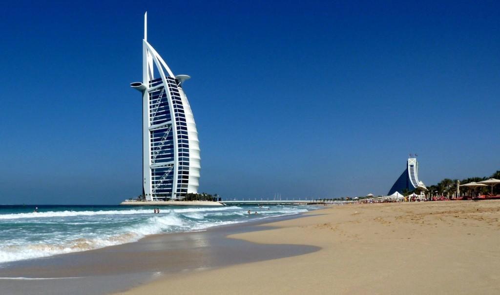 Путешествие в ОАЭ