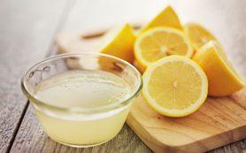 Трофическая язва: натуральное средство на основе лимона в помощь!