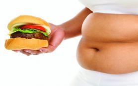 Людям с ожирением меньше нравится еда