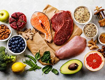 Как еда влияет на наш мозг?