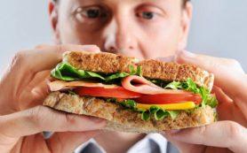 Что заставляет человека перейти из состояния голода к гневу?