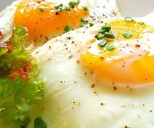Опровергнута польза яичницы на завтрак