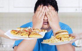 Голодание сроком в несколько часов спасает от полноты и гипертонии