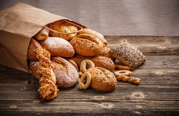 Людям помогут худеть на белом хлебе