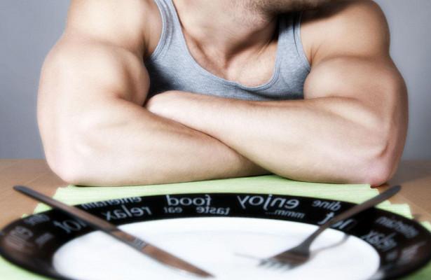 Лечебное голодание помогает снизить не только вес