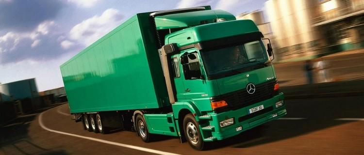 Почему перевозку грузов стоит доверить транспортным компаниям?