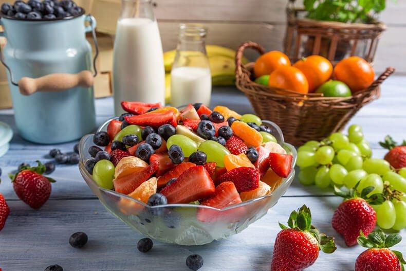 Три совета после которых вы полюбите здоровое питание