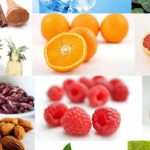 Эти продукты обладают жиросжигающими свойствами