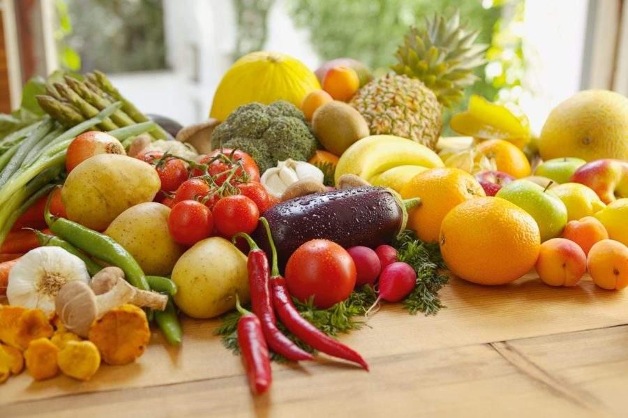 Врачи озвучили главные принципы здорового питания