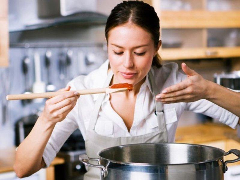 6 самых плохих привычек в повседневном питании