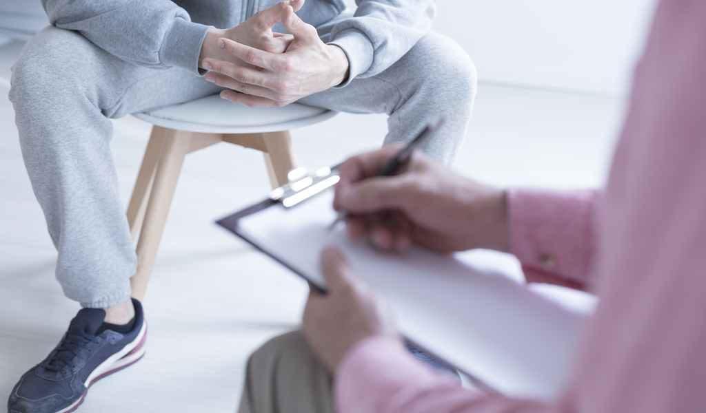 Лечении наркомании гипнозом