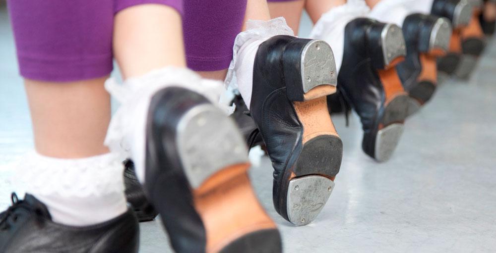 Степ – яркий и выразительный танец, популярность, которого прошла сквозь века