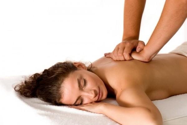 Как правильно сделать массаж при бронхите