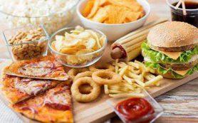 Эти соленые продукты вредны для здоровья