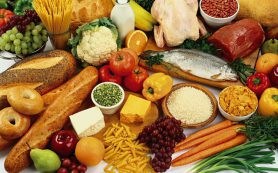 Назван один из самых полезных продуктов для желудка