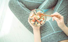 Диетологи подсказали, как быстро похудеть, не испортив желудок