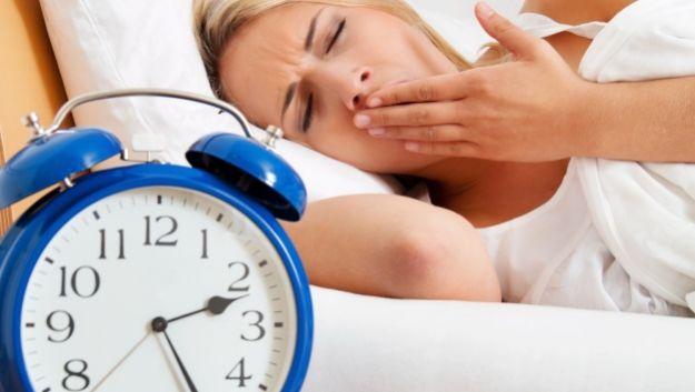 Недосыпание – малоизвестная причина ожирения