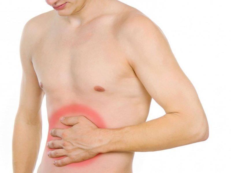 Причины язвы желудка и 12-перстной кишки