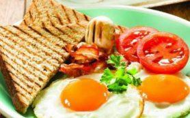 Неожиданное открытие: увеличение калорийности завтрака способствует похудению