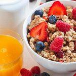 Эти продукты не рекомендуется есть утром