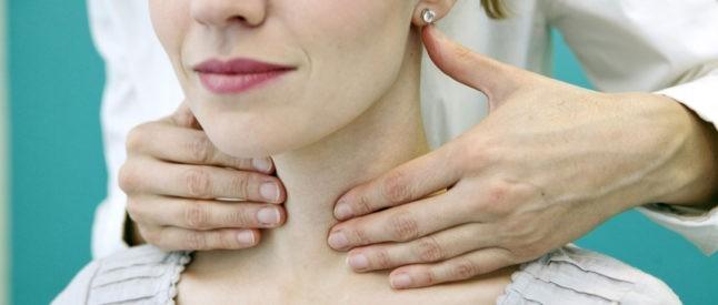 Гипотиреоз или недостаточность щитовидной железы