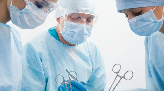 Лечить аппендицит предлагается не скальпелем, а лекарствами