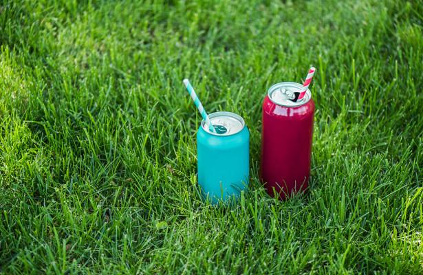 Газированные напитки оказались вредны для кишечника