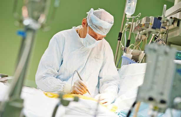 Найден способ лечения аппендицита без операции