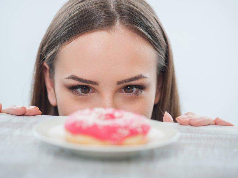 Как уменьшить аппетит?