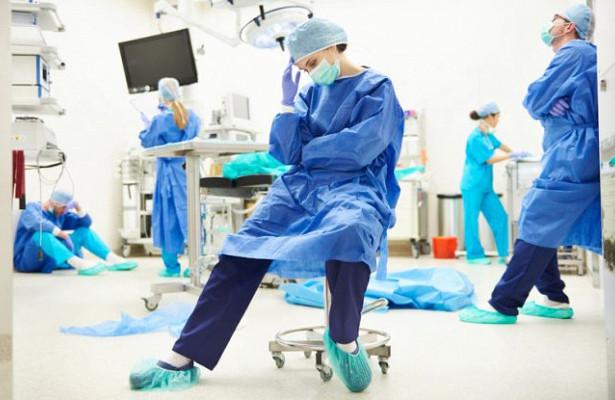 Антибиотики вылечат аппендицит без операции