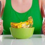 Десять низкокалорийных продуктов для идеального ужина