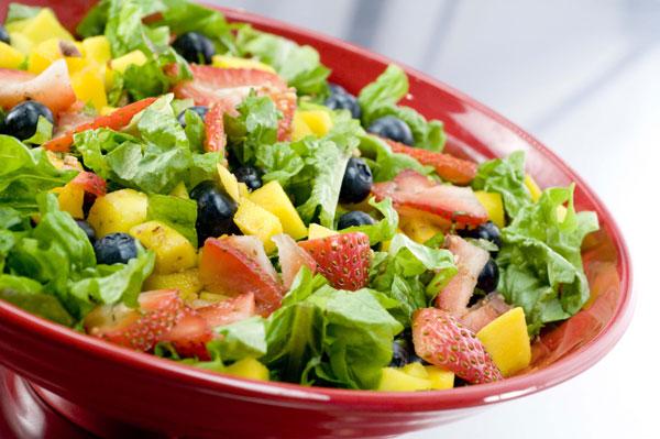 Здоровое питание – залог здоровья и красоты