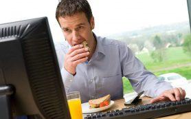 Медики назвали привычки, «убивающие» желудок